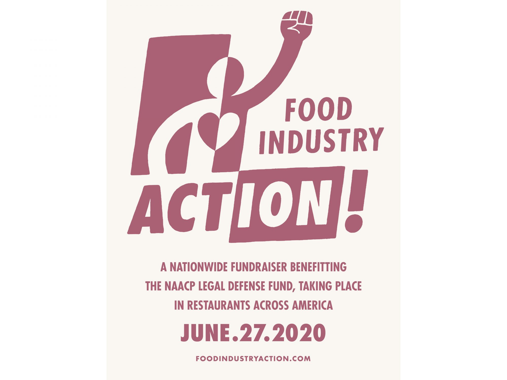 Food Industry Action Fundraiser