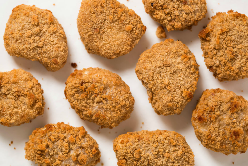 Pilgrim's Pride Recalls Nearly 60,000 Pounds of Chicken Nuggets