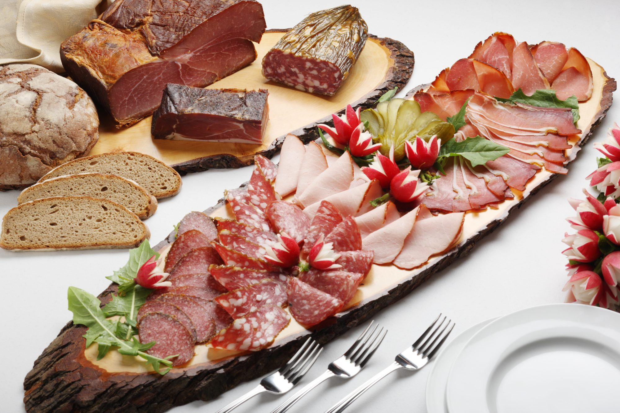 Charcuterie Getty 7/8/20