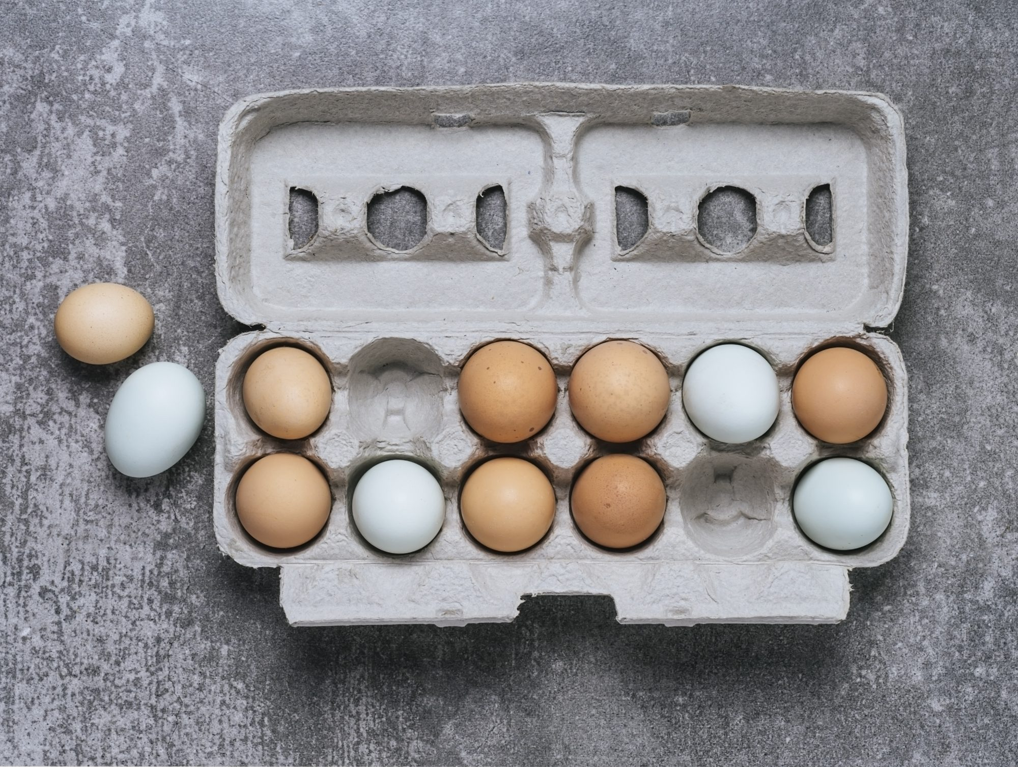 How to Store Eggs Getty 7/13/20