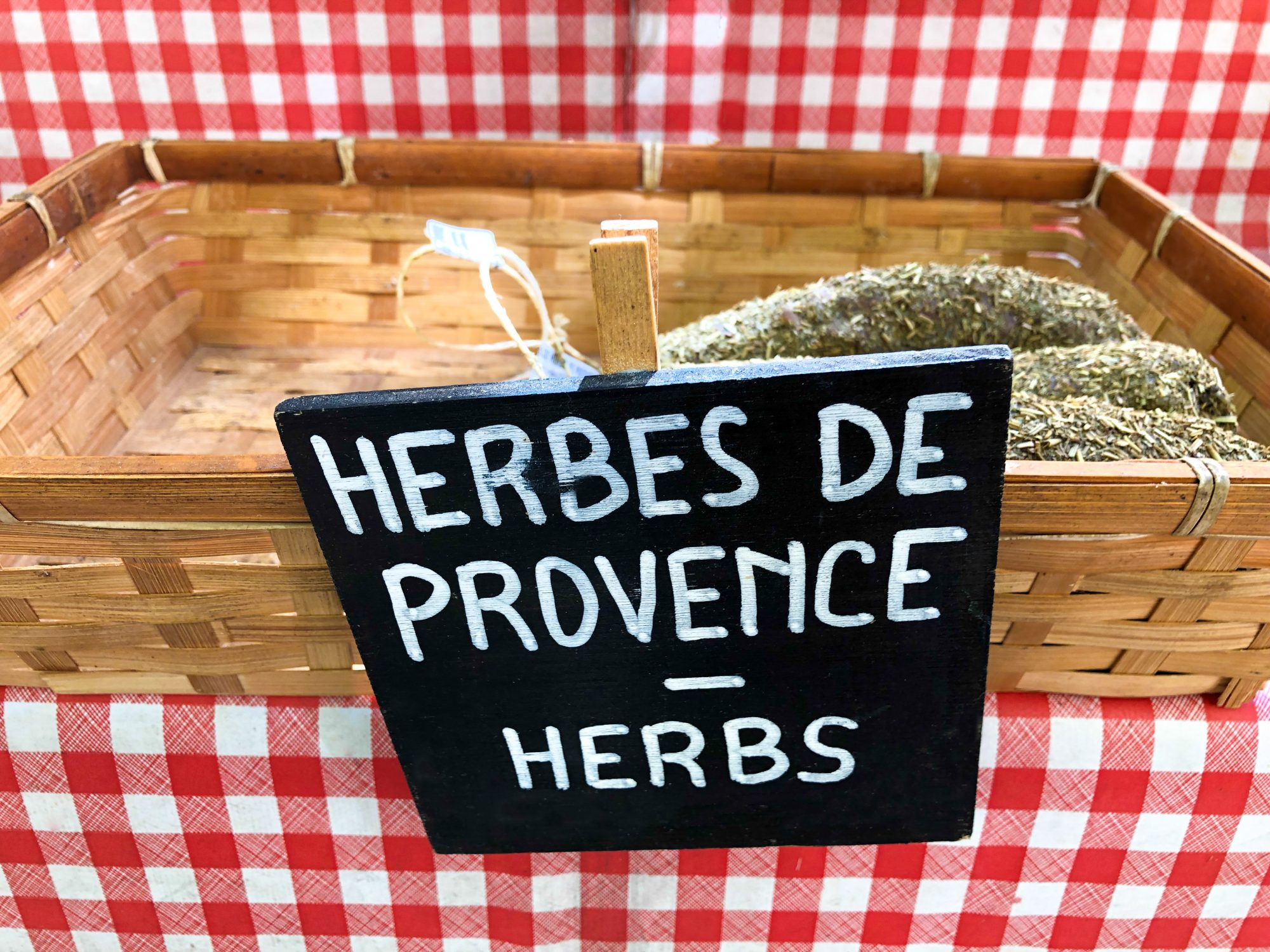 herbes de Provence Getty 7/13/20