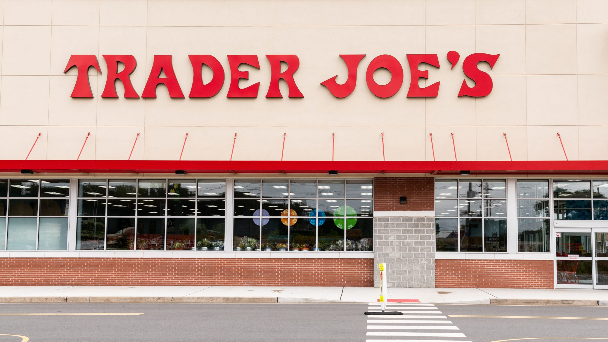 Trader Joe's Getty 7/17/20
