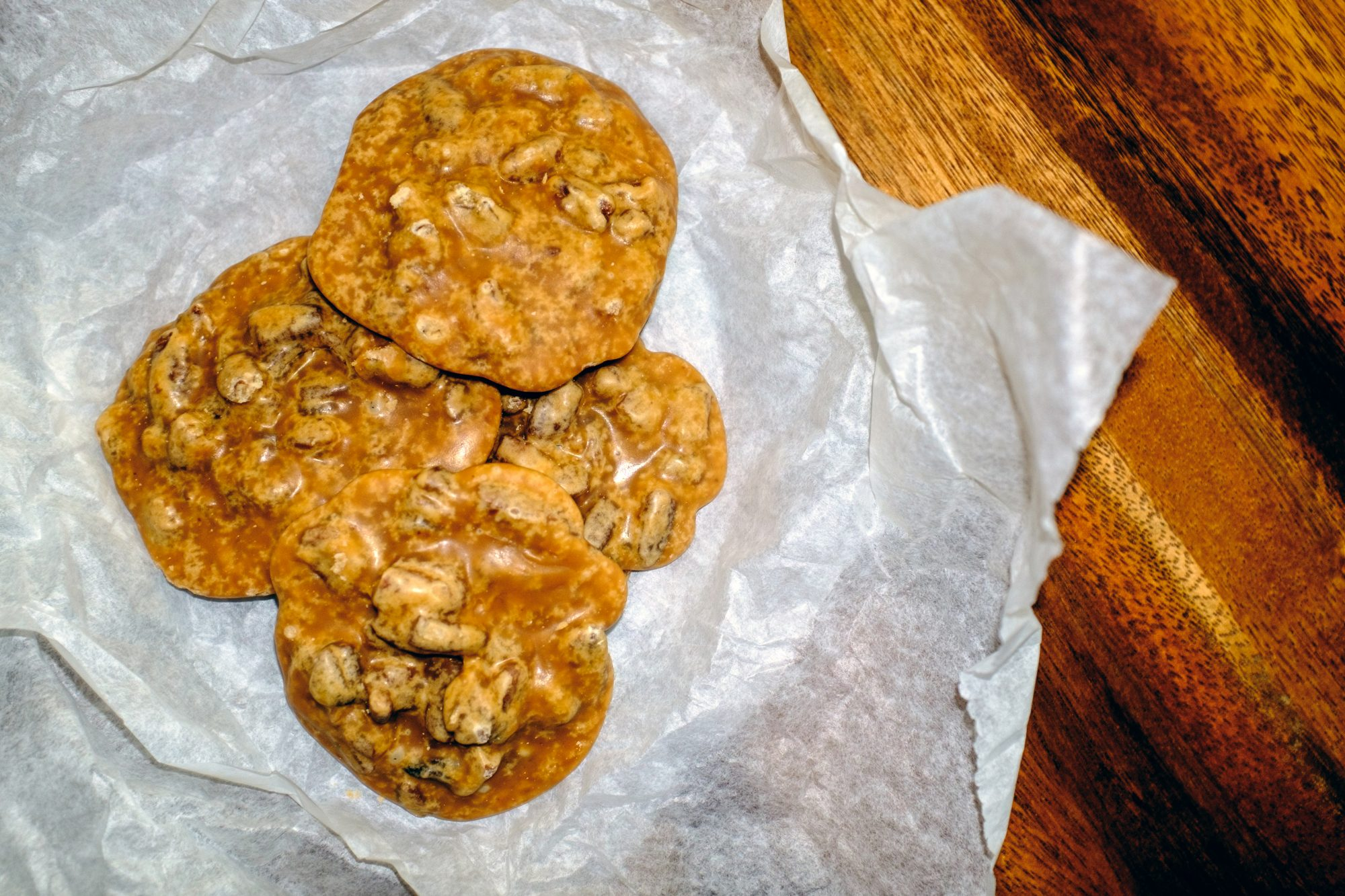Pralines 1 Getty 7/17/20