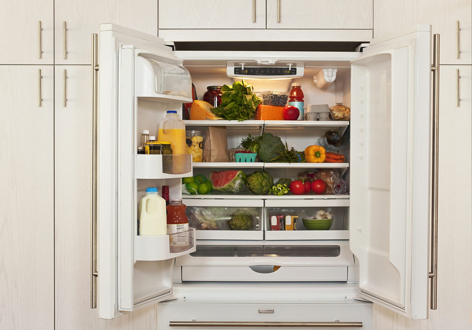 refrigerator getty 7/20/20