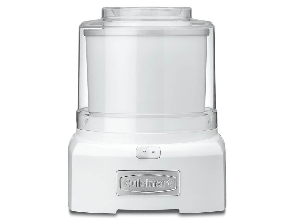 Ways to Use Ice Cream Maker: Cuisinart Ice Cream Maker