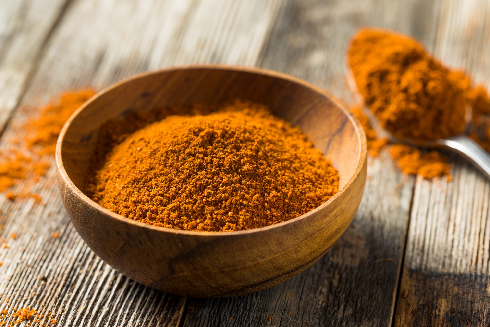 Spice Blend Getty 7/29/20