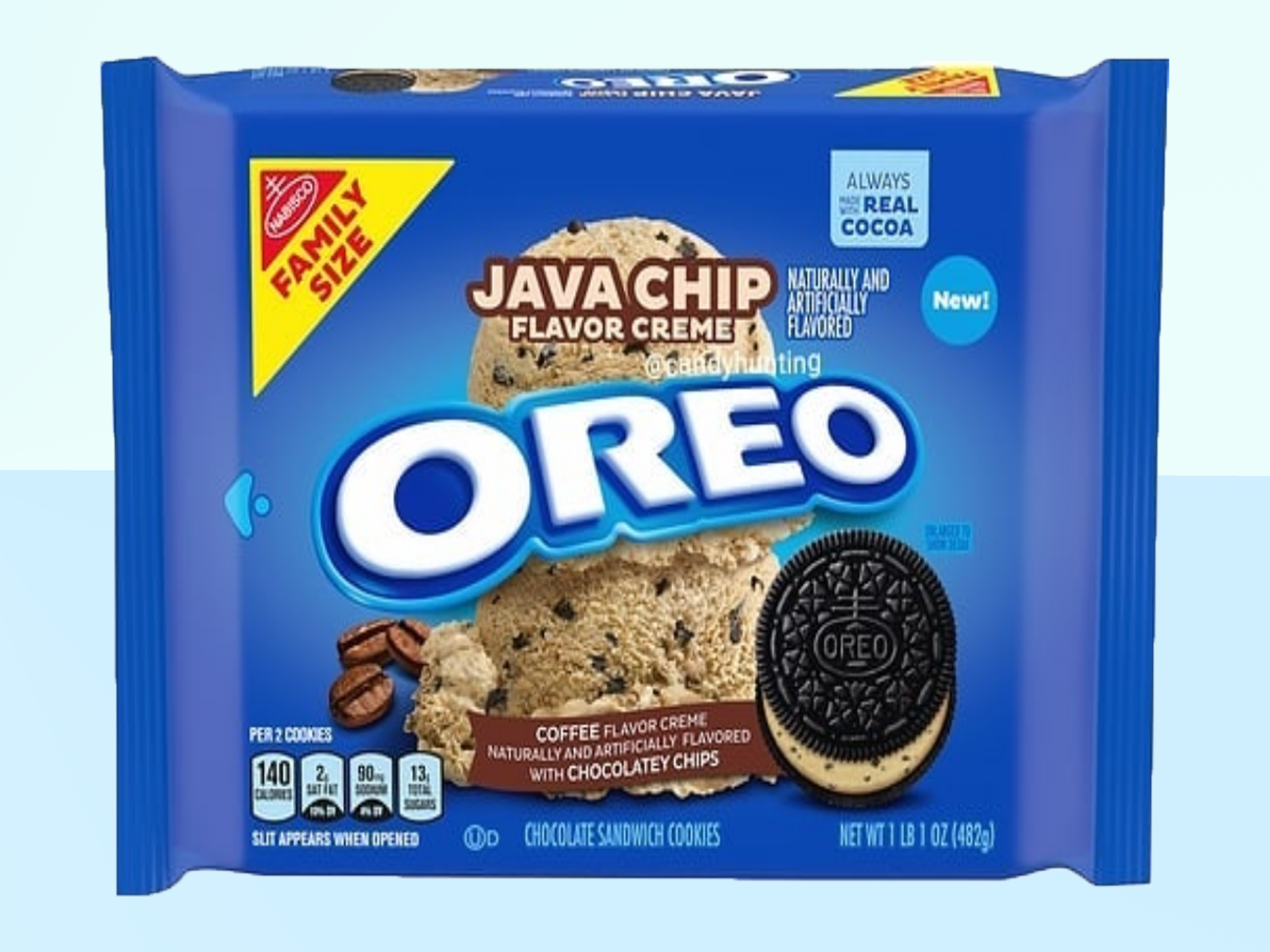java-chip-oreos