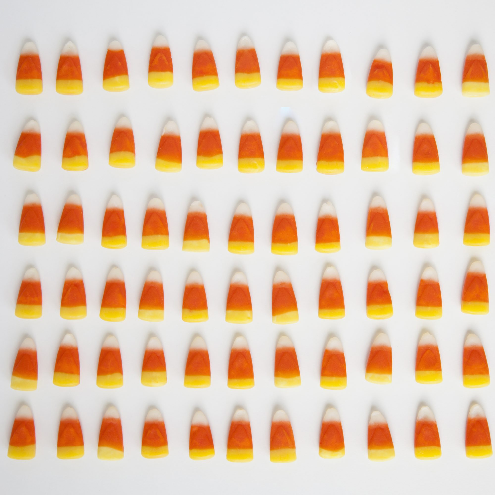 Candy Corn pattern Getty 8/20/20