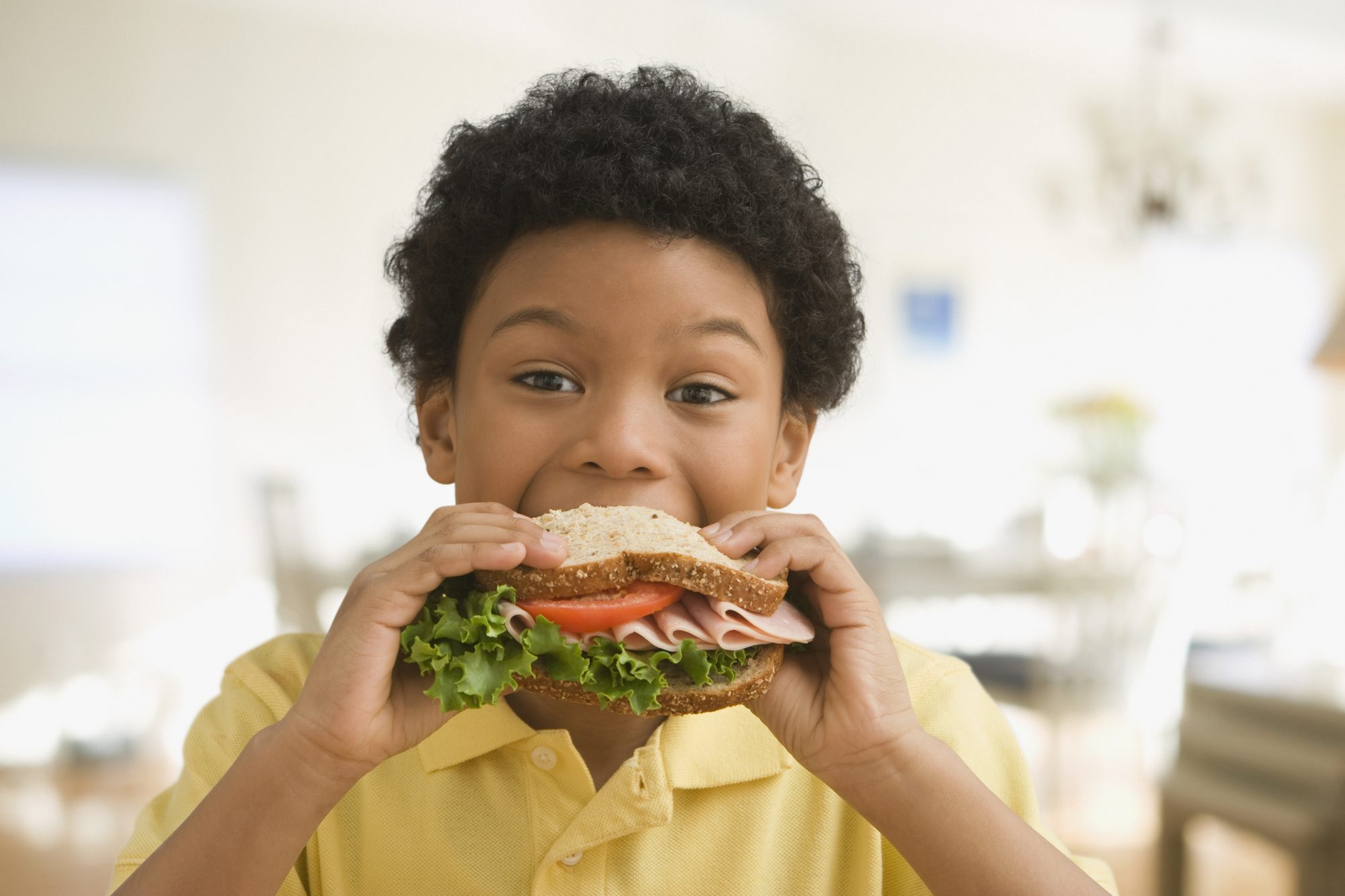 back to school lunch Getty 8/25/20