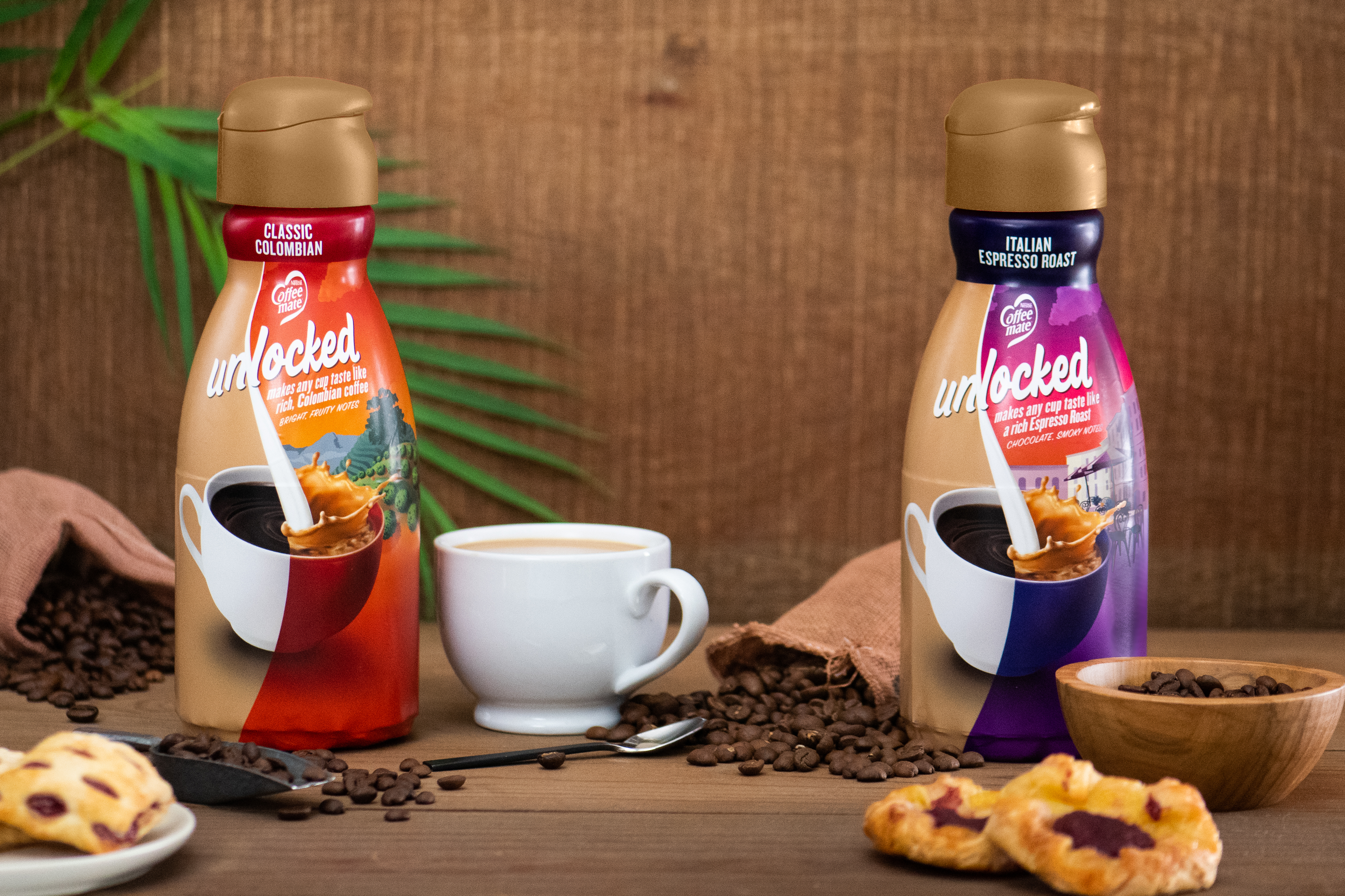 Coffee Mate's New Creamer Will Make Your Coffee Taste Like Its Best Self
