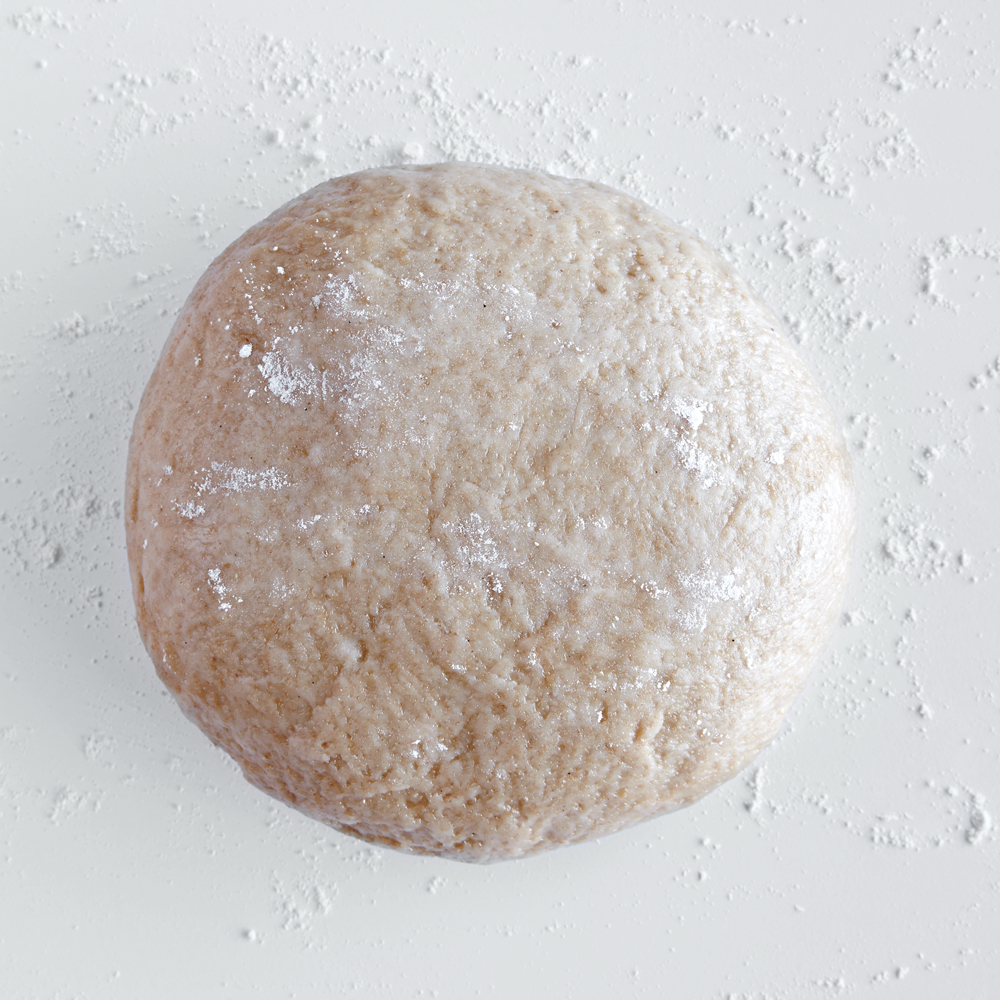 Whole-Wheat Empanada Dough
