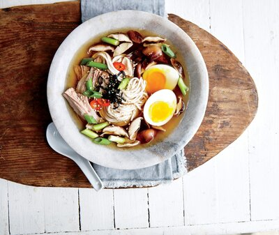 We've Discovered the Secret to Making Amazing Ramen at Home