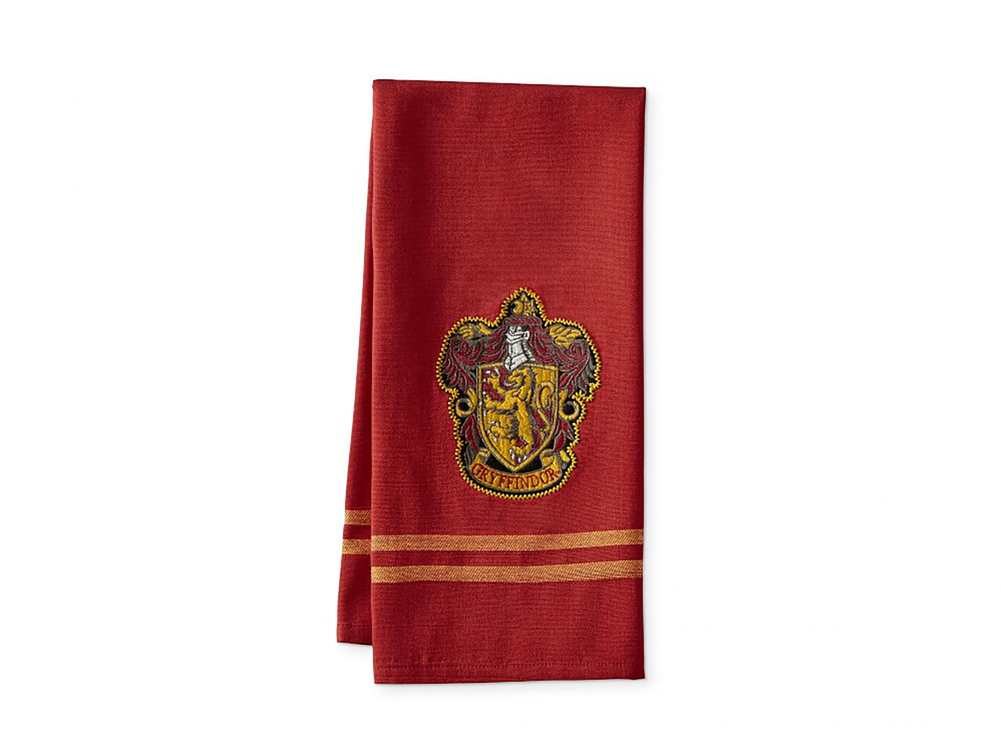 Williams Sonoma Adds New Harry Potter Items Just in Time for Holidays 1810w-HP-Towels
