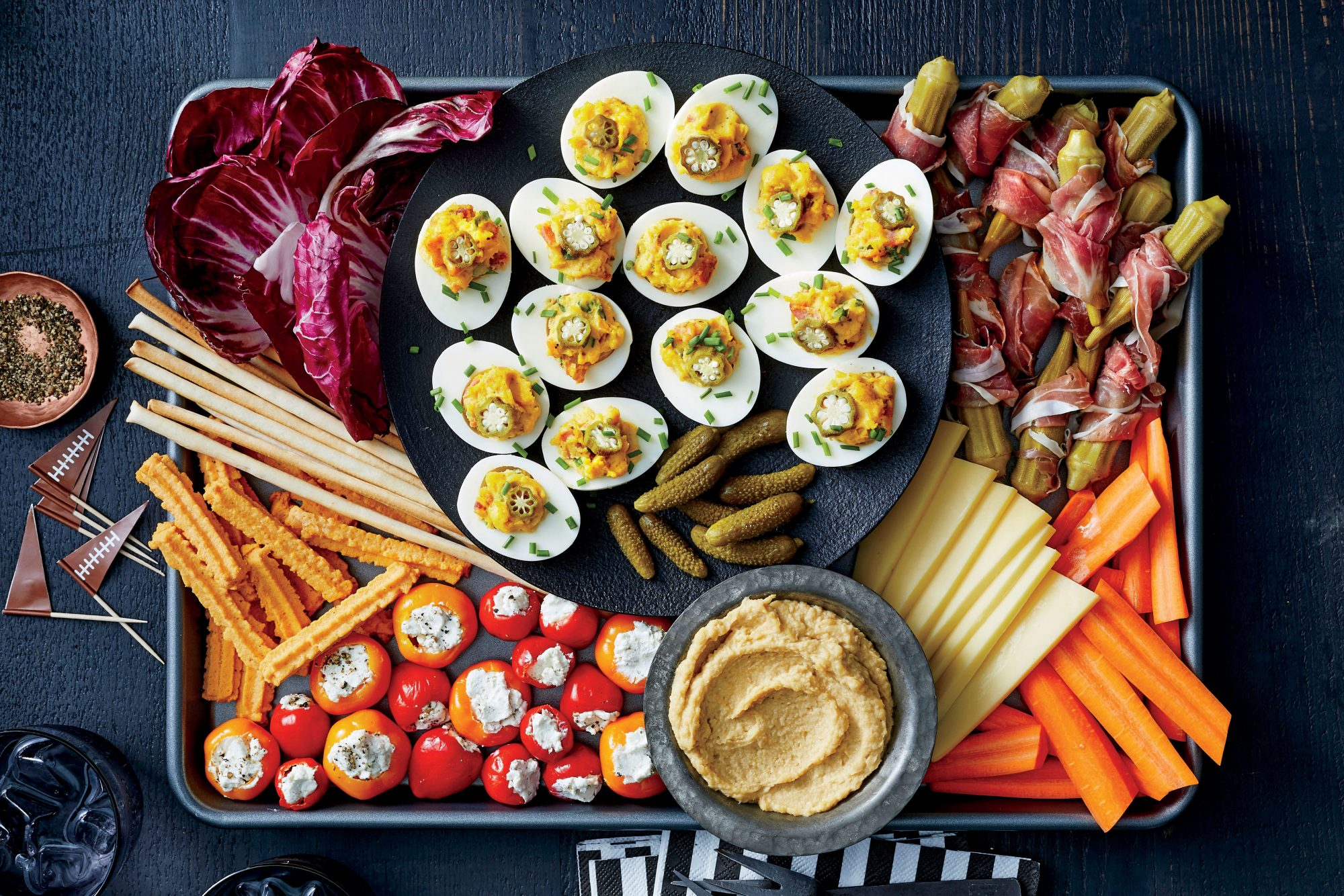 20 Bacon Appetizers for Your Next Party