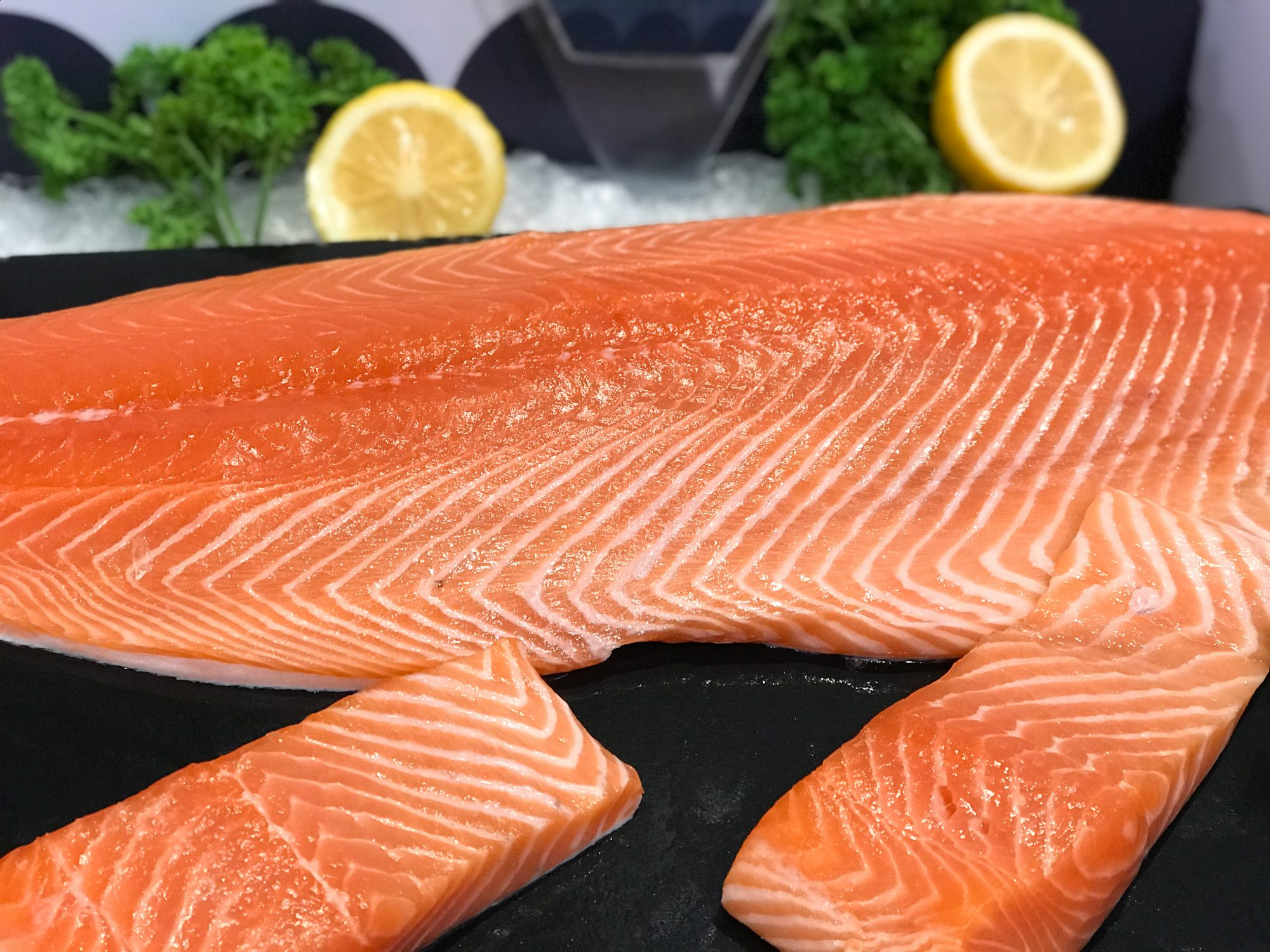 A Guide to Every Type of Salmon You Can Buy GettyImages-1016589316