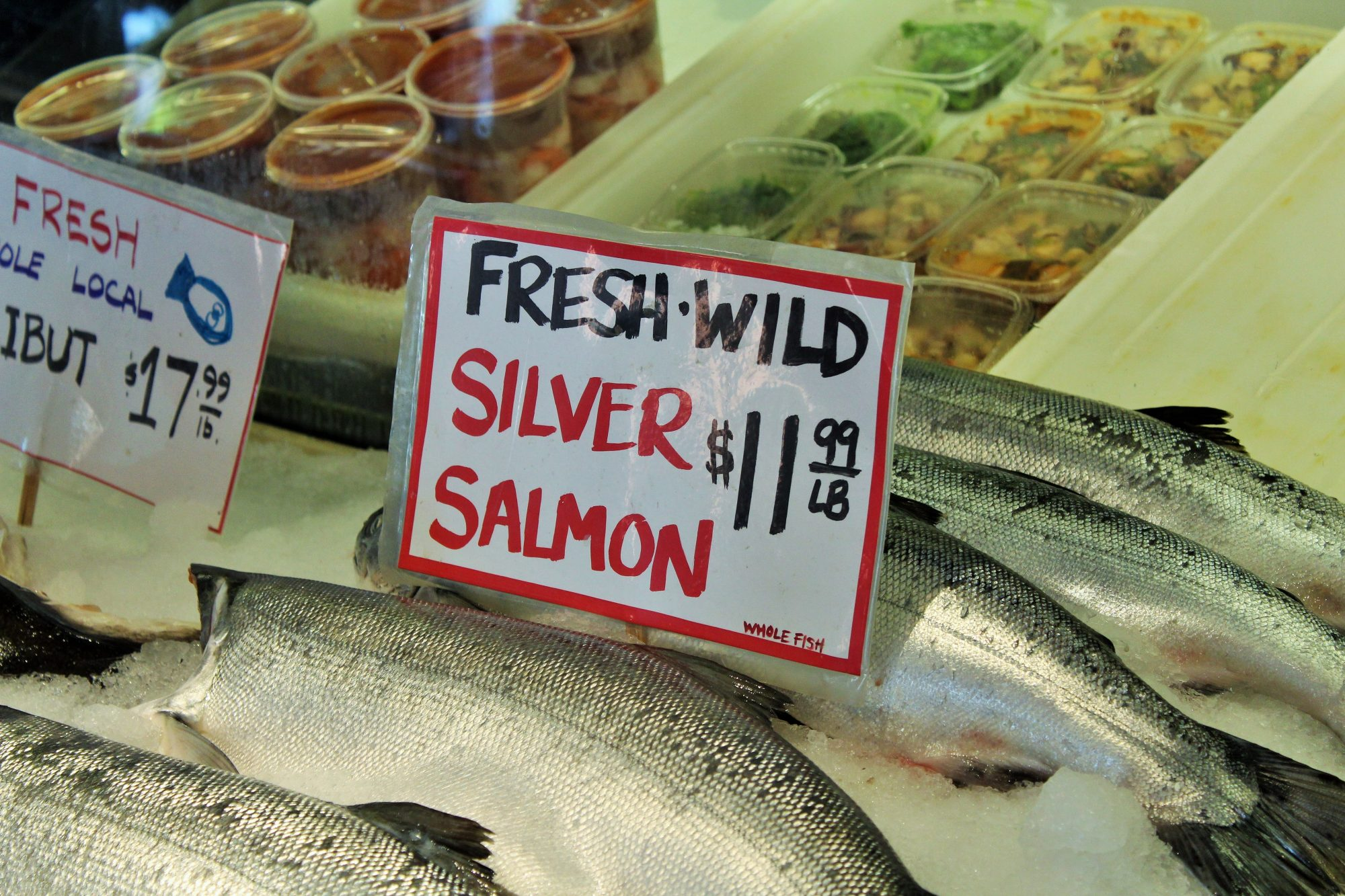 A Guide to Every Type of Salmon You Can Buy GettyImages-1138055498