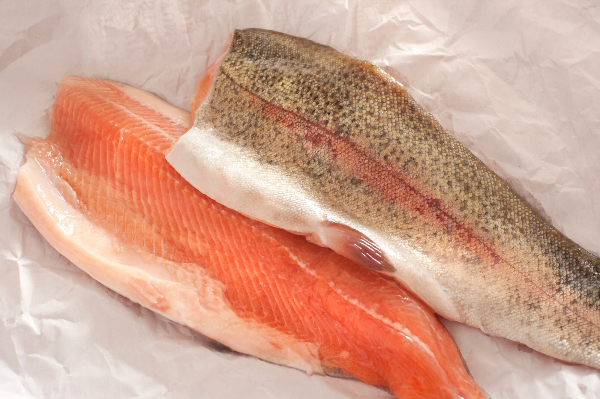 A Guide to Every Type of Salmon You Can Buy GettyImages-659134989