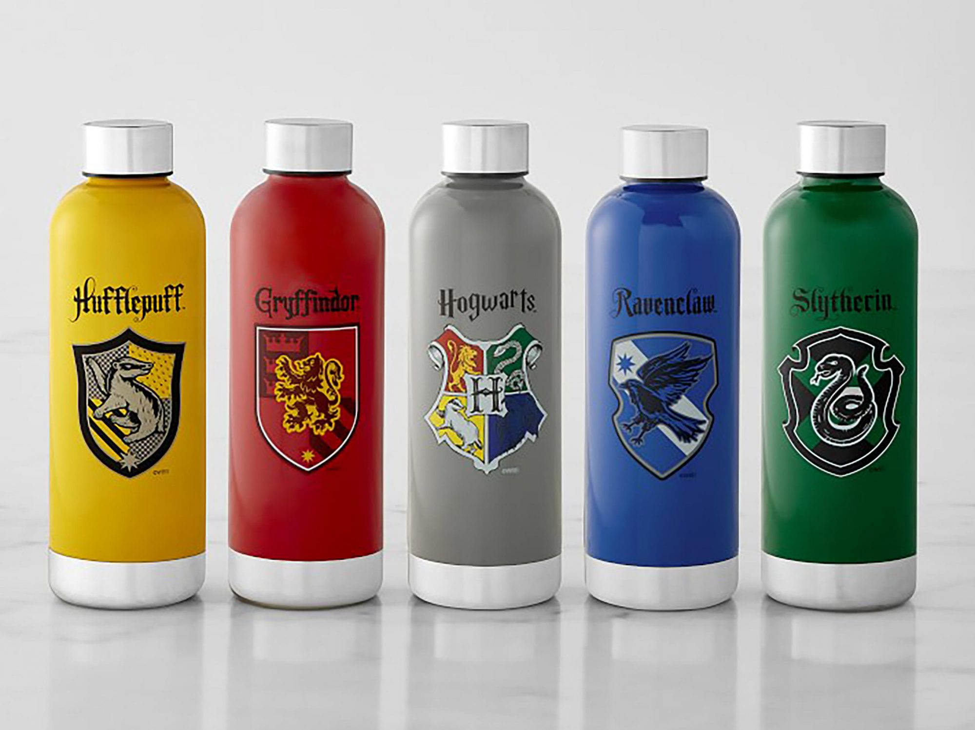 Williams Sonoma Adds New Harry Potter Items Just in Time for Holidays HP-Water-Bottles