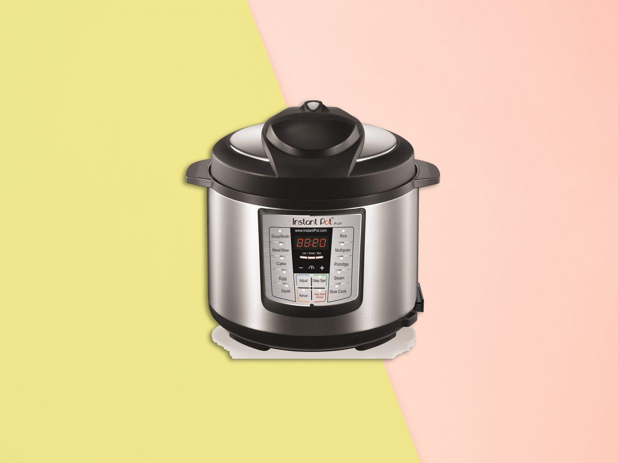 Our Guide to Instant Pot: How to Decide Which Model is Right For You Lux-IP