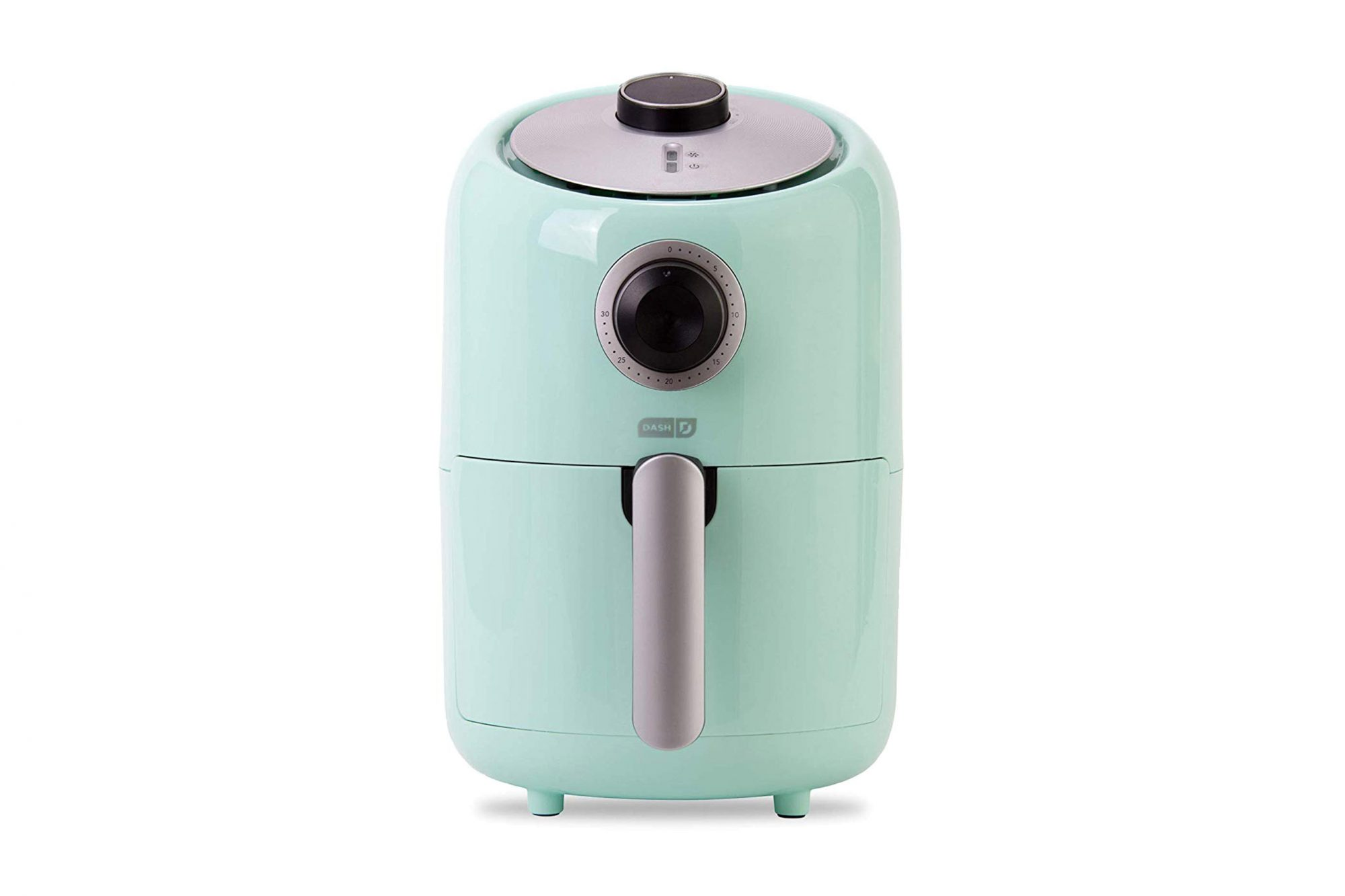 This Best-Selling Air Fryer Is Super Compact, Cute, and Only $36 air-fryer-1