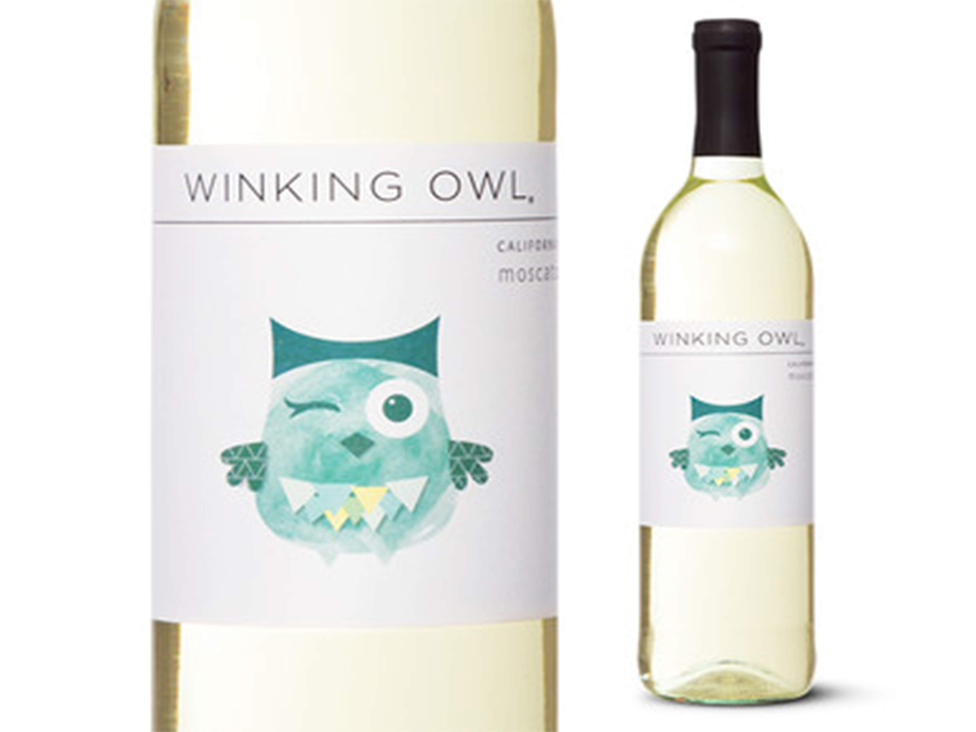 Favorite Alcohol: Winking Owl Moscato