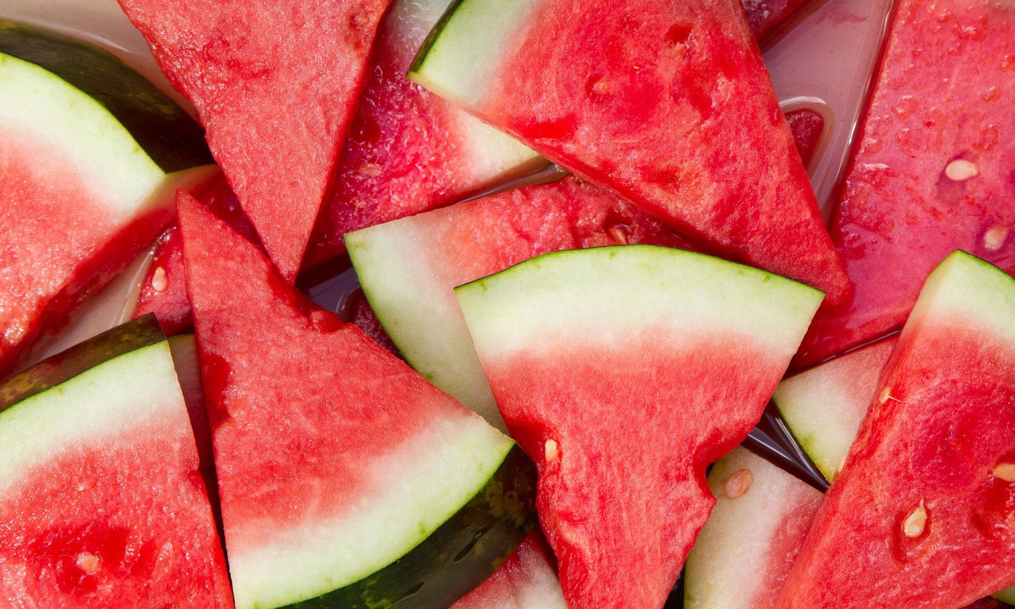 Spike Your Watermelon with Tequila