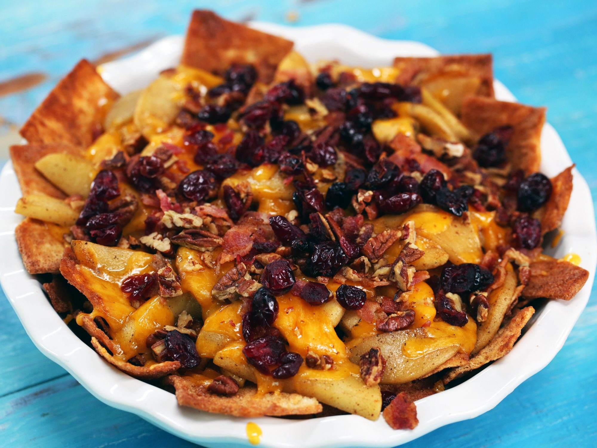Apple Pie Nachos image