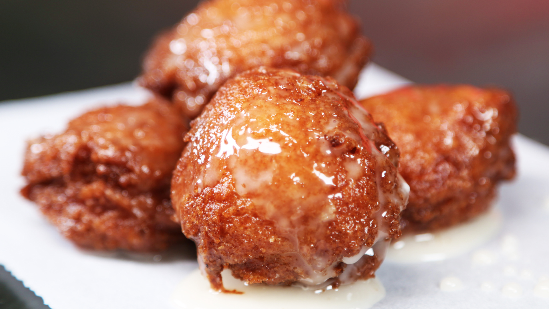 Apple Cider Fritters image