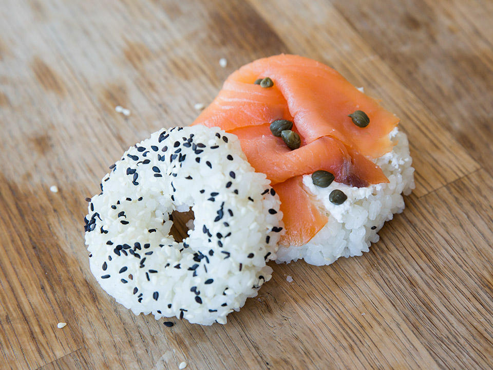 EC:  assets%2Fmessage-editor%2F1466135121465-bagel-cream-cheese-lox-sushi-1