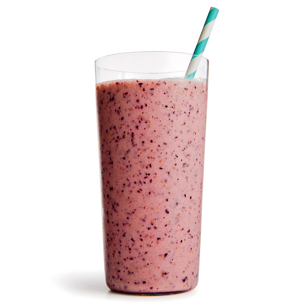ck-Banana-Berry Buttermilk Smoothie Image