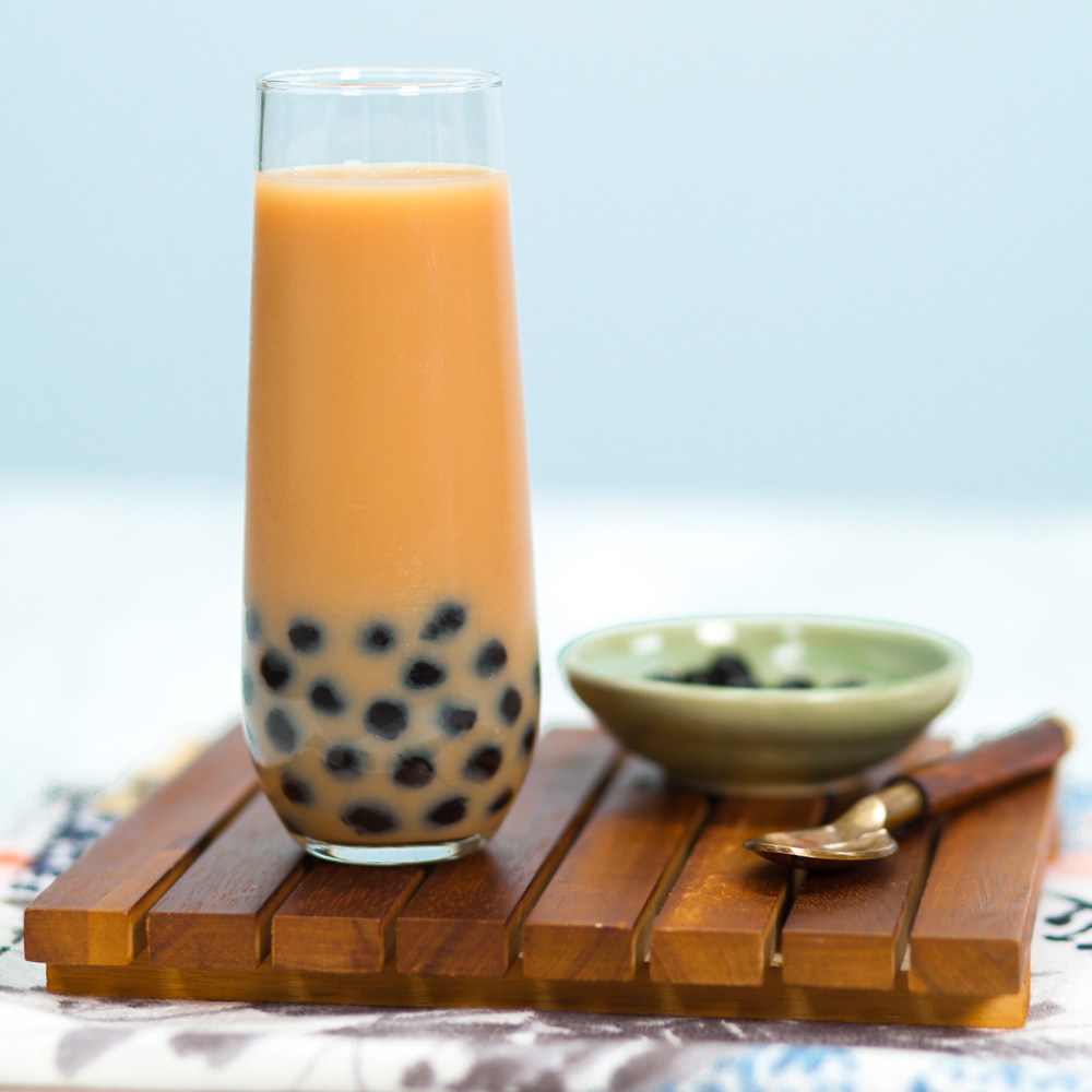 mr-Bubble Tea Image