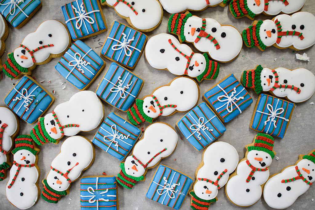 Christmas Cookies image