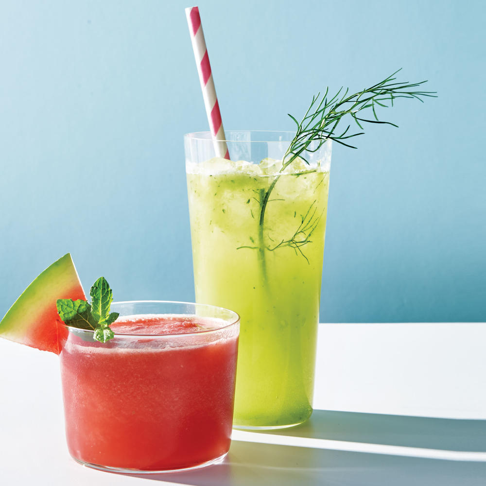 hl-Cucumber, Fennel and Lemon Spritzer Image