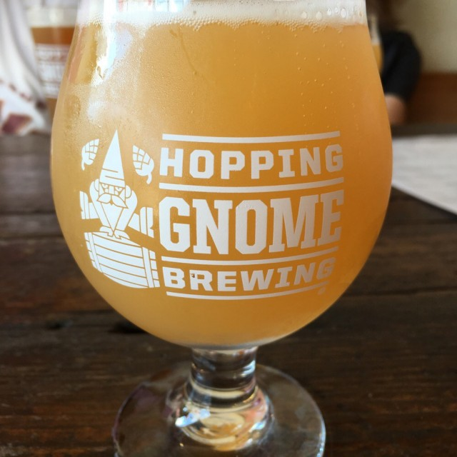 Hopping Gnome Brewing Co.