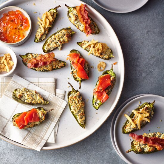 65 Super Easy Finger Foods to Make for Any Party
