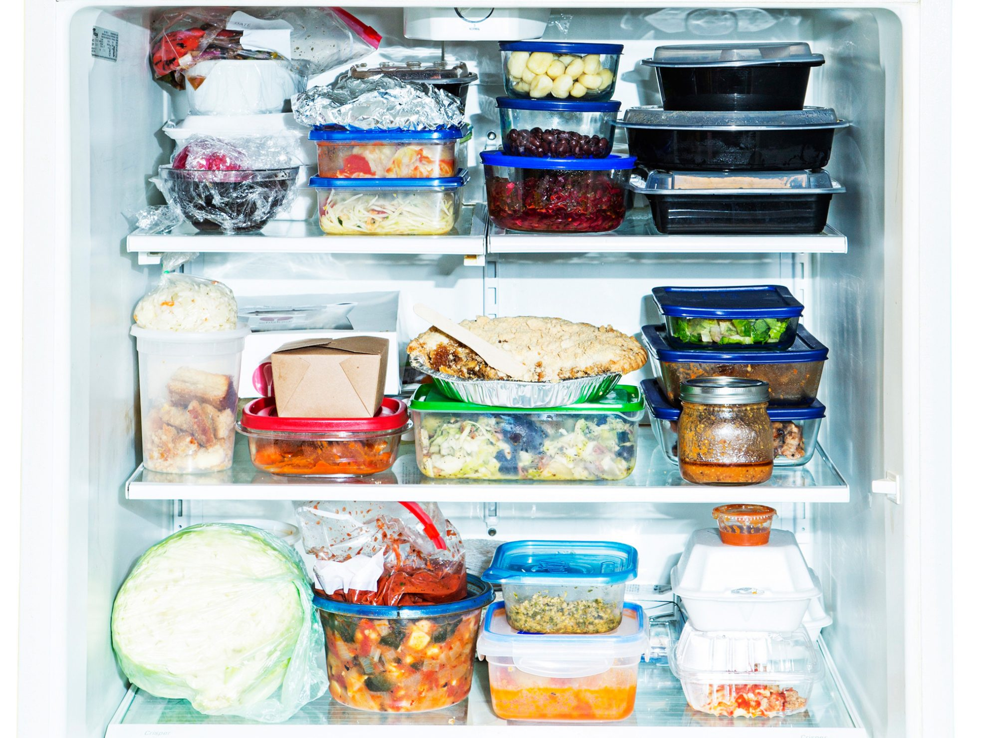 6 Ways to Get Your #FridgeGoals in Order