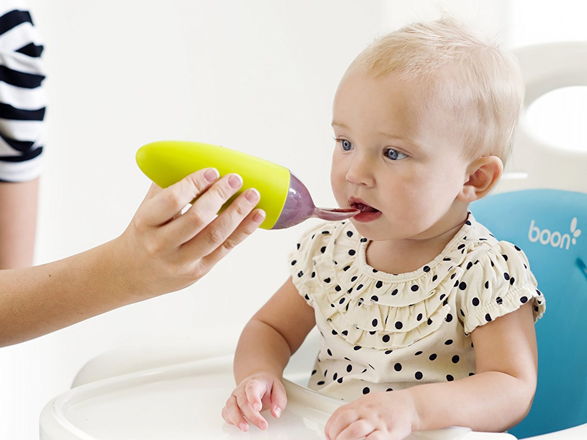 Report: Popular Baby Food Brands Contain High Levels of Arsenic, Other Contaminants