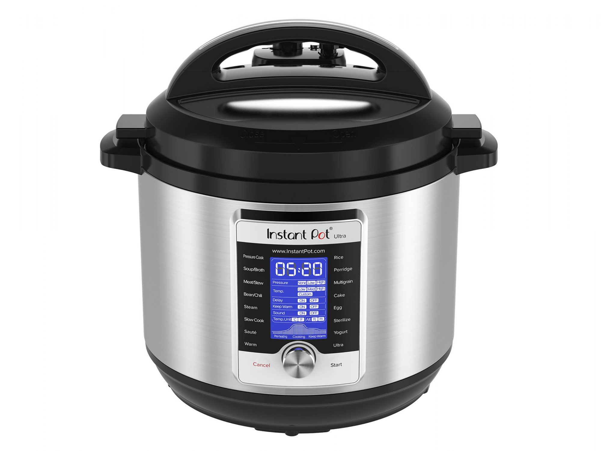 A Brand New Instant Pot Is Coming out With Some Great Upgrades