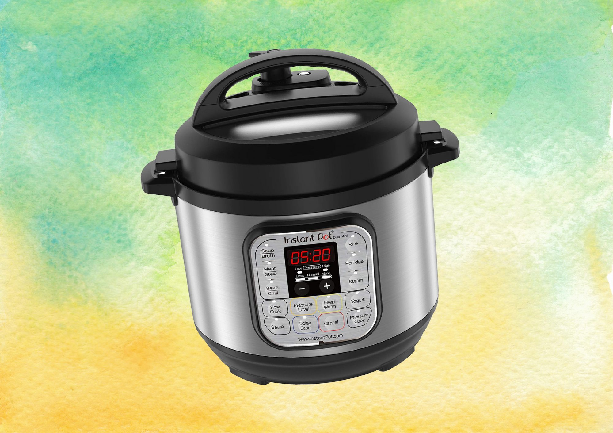 11 Things You Didn't Know Your Instant Pot Could Do