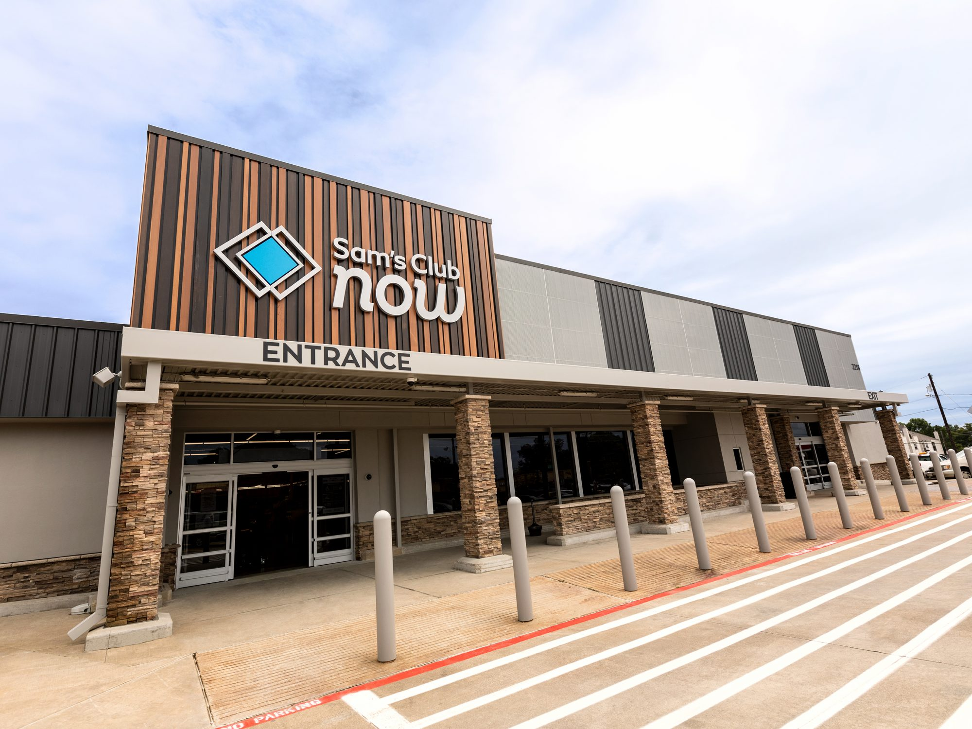 The Newest Sam's Club Store Has No Cashiers—Here's Why