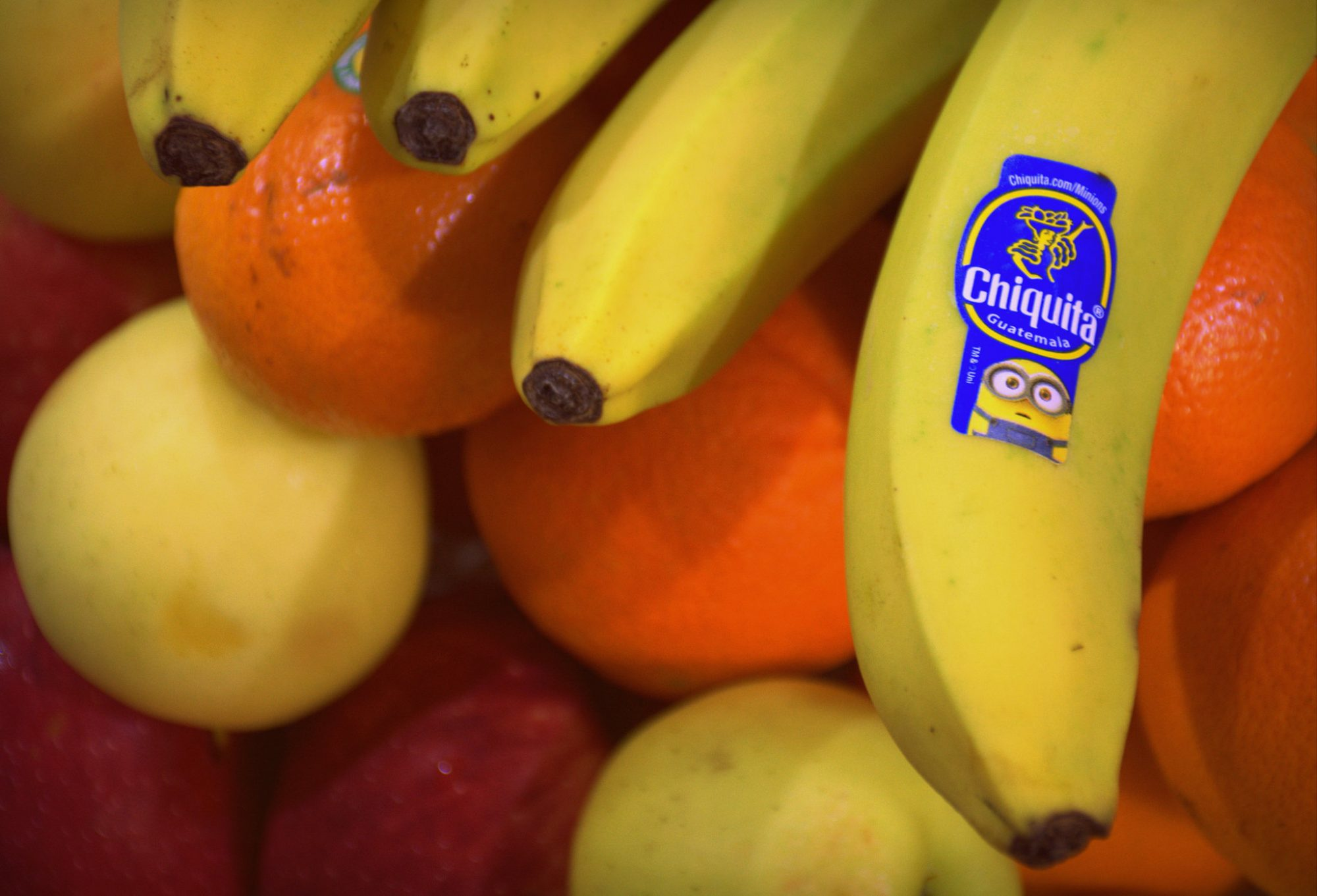 EC: What Does 'Banana Republic' Have to Do With Bananas?