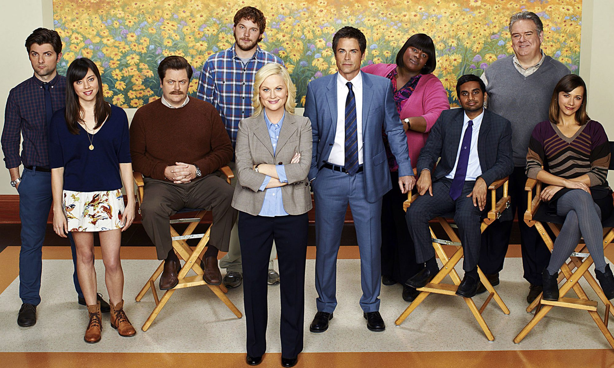 EC: Every Single Breakfast Item Consumed on 'Parks and Recreation'