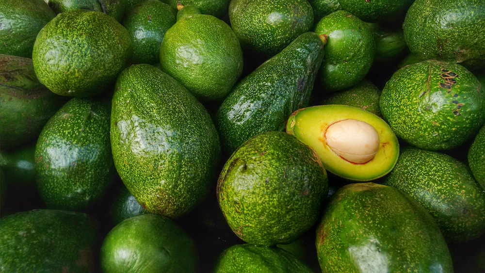 You Can Now Buy 'Teeny Tiny' Baby Avocados at Trader Joe's