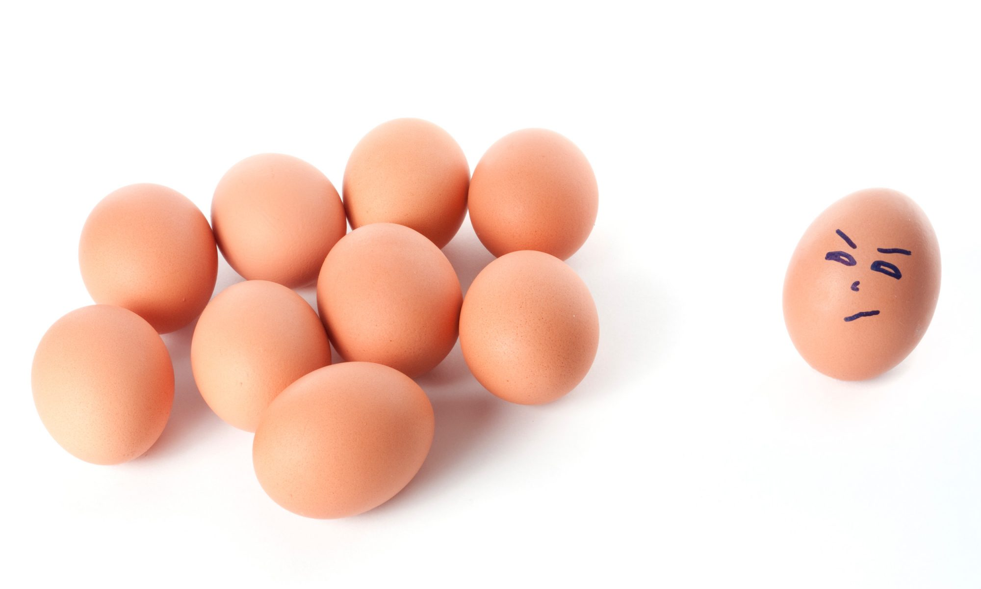 EC: How to Store Eggs Safely