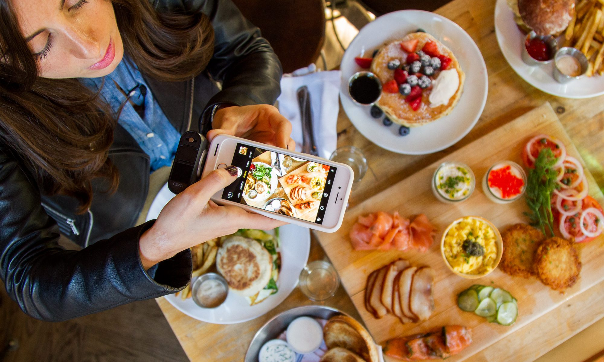 EC: The 25 Best Brunch Instagram Accounts