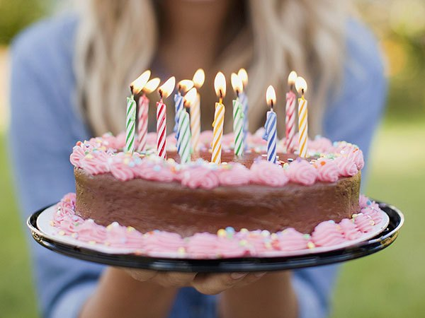 Score! 88 Restaurants Where You Can Get Free Food on Your Birthday