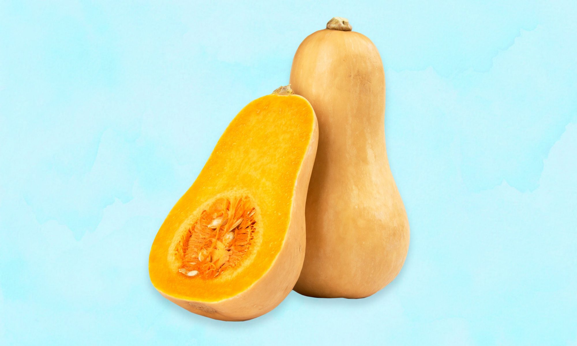 EC: How to Tell When Butternut Squash Is Ripe