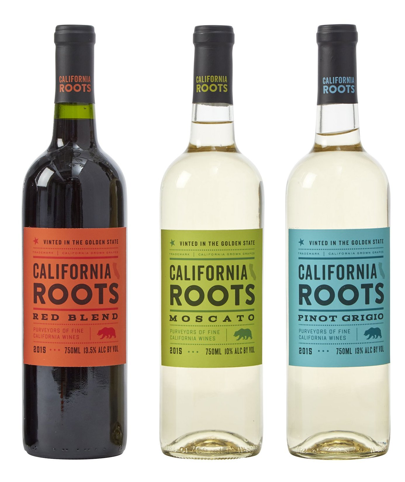 EC: Target Introduces Line of $5 Wines
