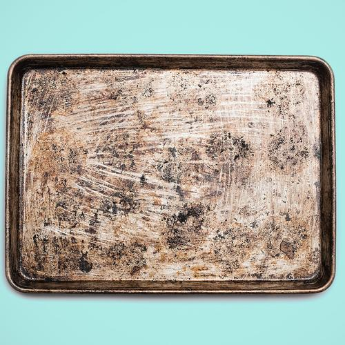 EC: How to Clean a Sheet Pan