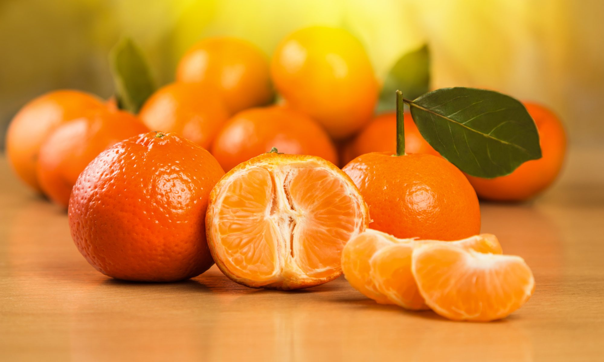 EC: You Should Bring Clementines to All Your Holiday Parties
